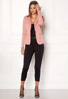 ICHI Kate Suit Jacket Ash Rose Bubbleroom.eu
