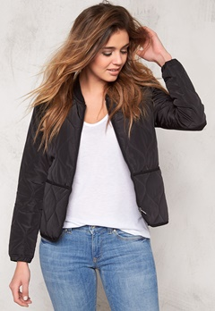ICHI Sinna jacket Black Bubbleroom.eu