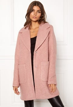 ICHI Stipa Jacket Misty Rose Bubbleroom.eu