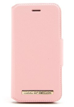 iDeal Of Sweden Fashion Wallet Iphone Pink Bubbleroom.eu