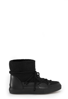 INUIKII Sneaker Classic Black Bubbleroom.eu
