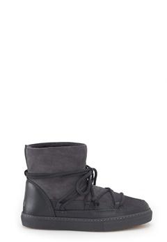 INUIKII Sneaker Classic Grey Bubbleroom.eu