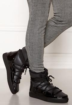 INUIKII Sneaker Gloss Black Bubbleroom.eu