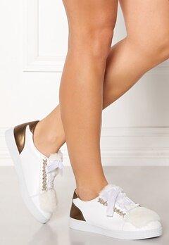 INUOVO Florens Sneakers Napa White Bubbleroom.eu