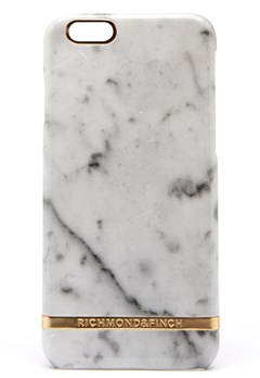 Richmond & Finch Iphone 6/6S Case Carrara Marble Bubbleroom.eu