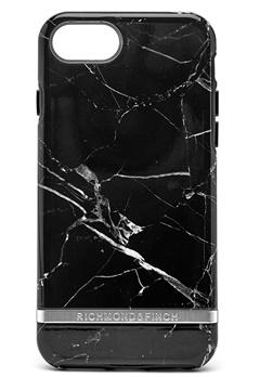 Richmond & Finch Iphone 6/7/8 Case Black Bubbleroom.eu