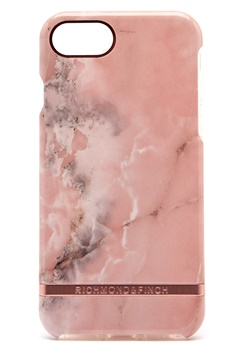 Richmond & Finch Iphone 6/7/8 Case Pink Bubbleroom.eu