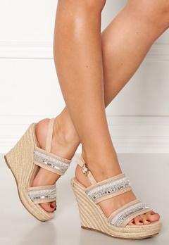 Krush Iso II Summer Sandals Nude Bubbleroom.eu