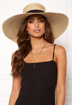 Ivyrevel Oversized Straw Hat Natural Bubbleroom.eu