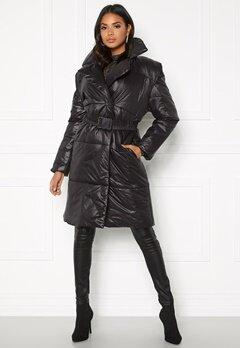 Ivyrevel Quilted Coat Black Bubbleroom.eu