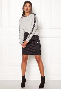 FILA Jenna Buttoned Skirt Black Bubbleroom.eu