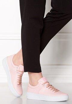 Jim Rickey Cloud Fat Leather Shoe 014 Candy Pink Bubbleroom.eu