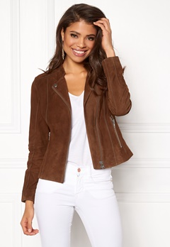 JOFAMA Gina Jacket 35 Brownie Bubbleroom.eu