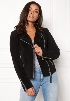 JOFAMA Ruth Jacket 00 Black Bubbleroom.eu