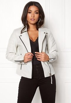 JOFAMA Ruth Jacket 10 White Bubbleroom.eu
