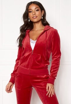 Juicy Couture Velour Track On Going Jkt Astor Bubbleroom.eu