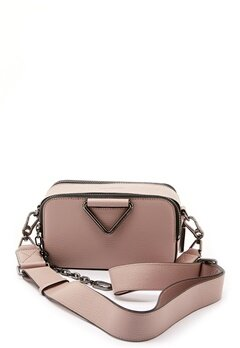 Karl Lagerfeld Vektor Camera Bag 526 Powder Pink Bubbleroom.eu