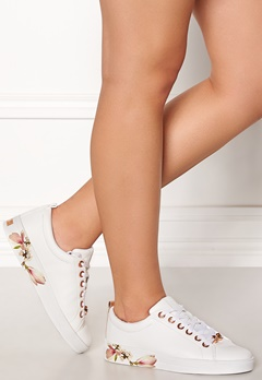Ted Baker Kelleip Shoes White Harmony Bubbleroom.eu