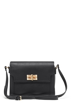Gessy Ketty Bag Black Bubbleroom.eu