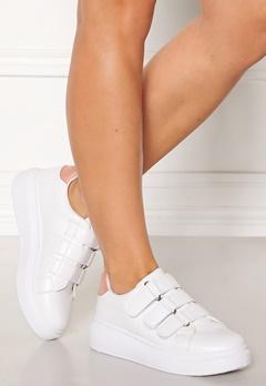 Krush Kia Sneakers Wht Bubbleroom.eu