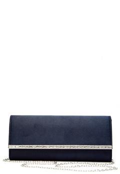 Koko Couture Bea Bag Navy Bubbleroom.eu
