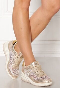 LA Gear Lush Sneakers Champagne Bubbleroom.eu