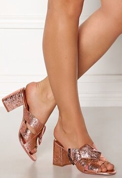 Ted Baker Lauruz Shoes Rose Gold Bubbleroom.eu