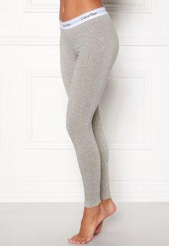 Calvin Klein Legging Pant 0020 Grey Bubbleroom.eu