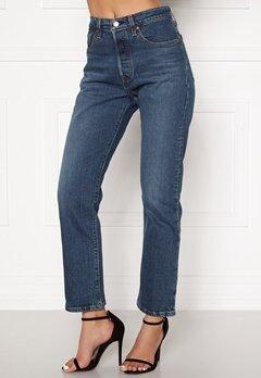 LEVI'S 501 Crop Jeans 0094 Charleston All Bubbleroom.eu