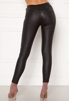 Dr. Denim Lexy A09 Black Metal Bubbleroom.eu