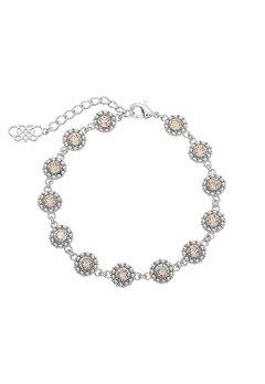 LILY AND ROSE Petite Kate Bracelet Crystal Bubbleroom.eu