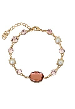 LILY AND ROSE Rosie Bracelet Pink Champagne Bubbleroom.eu