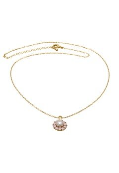 LILY AND ROSE Sofia Pearl Necklace Rosaline Bubbleroom.eu