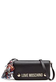 Love Moschino Love M II Bag Black Bubbleroom.eu