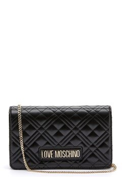 Love Moschino Evening Bag 000 Black Bubbleroom.eu