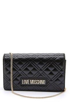 Love Moschino Evening Bag 000 Black Bubbleroom.eu