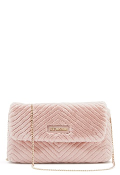 Love Moschino Evening Bag 601 Pink Bubbleroom.eu