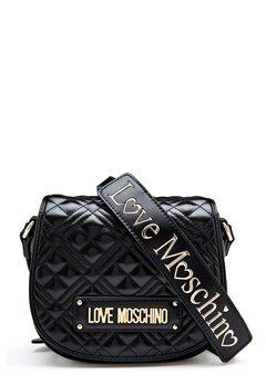 Love Moschino Evening Bag Black Bubbleroom.eu