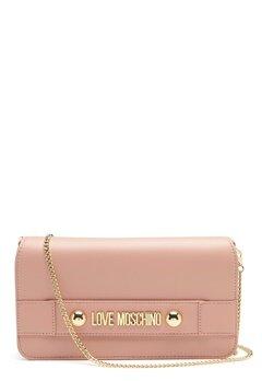 Love Moschino Lettering Love Moschino 601 Pink Bubbleroom.eu