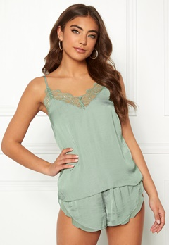 Love Stories Camelia Camisole Top Grey Lily Bubbleroom.eu