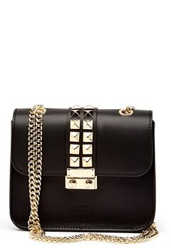 LYDC London Crossbody Bag Black Bubbleroom.eu