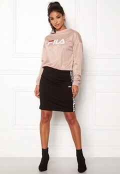 FILA Maha Skirt Black Bubbleroom.eu