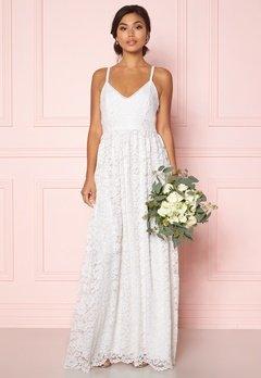 Make Way Celestine wedding gown White Bubbleroom.eu