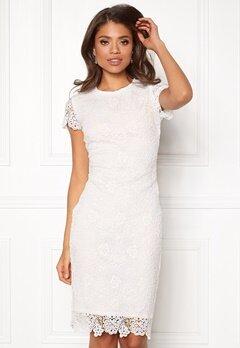 Make Way Flora lace dress White Bubbleroom.eu
