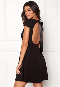 Make Way Kathy sequins dress Black Bubbleroom.eu
