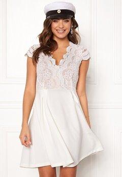 3406b554ff Make Way Rachel lace dress Bubbleroom.eu