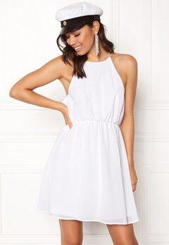 Make Way Sierra Dress White Bubbleroom.eu