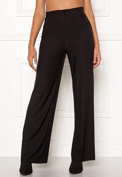 Make Way Tamina trousers Black Bubbleroom.eu