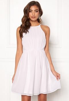 Make Way Vania dress White Bubbleroom.eu