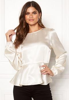 Make Way Victoria blouse Champagne Bubbleroom.eu